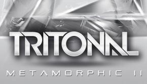 tritonal-metamorphic