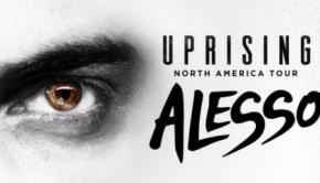 alesso-uprising-tour