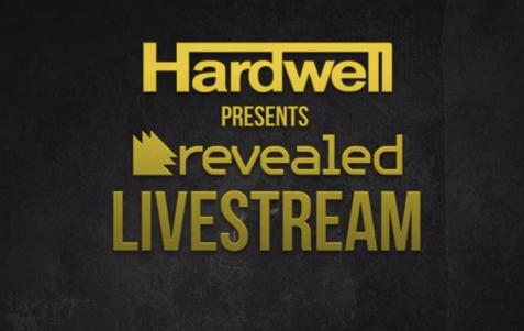 hardwell-revealed