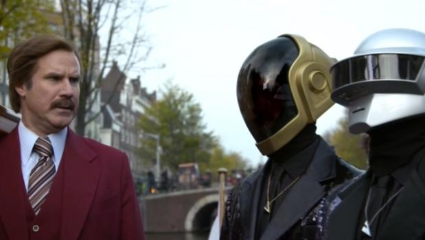 ron-burgundy-amsterdam-daft-punk