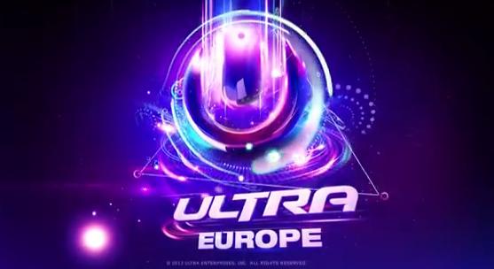 Ultra Music Festival Logo 2014 Video ultra music festival