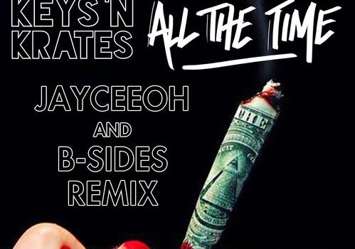 keys-n-krates-jayceeoh-b-sides-remix