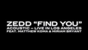 zedd-find-you-acoustic-video