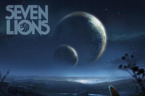 Seven-Lions-Worlds-Apart