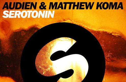 Audien-Matthew-Koma-Serotonin