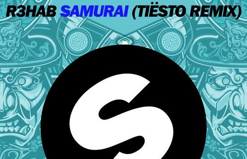 tiesto-samurai-remix