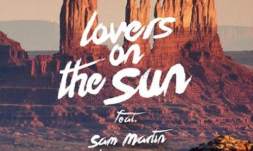 Lovers-On-The-Sun-Landis-Bootleg