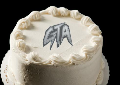 GTA-Cake
