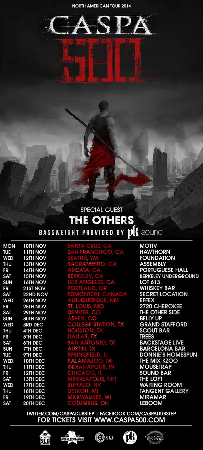 Caspa-500-Tour-Date-Poster
