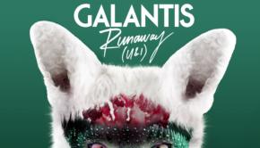 Galantis-Runaway-Kaskade Remix)